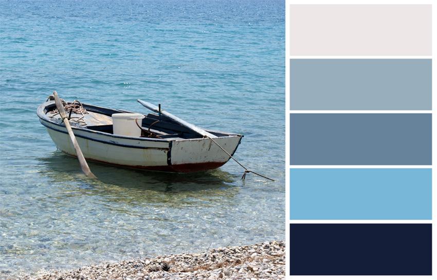 como_combinar_colores_azul