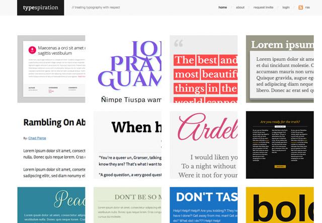 Cómo combinar tipografias