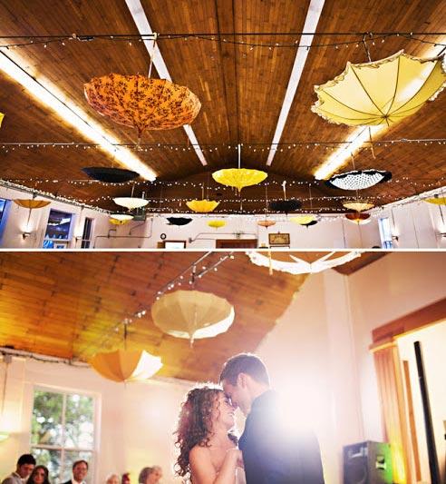 decorar-con-paraguas