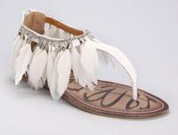 como_combinar_zapatos_plumas