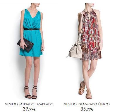 como combinar un vestido - vestidos de primavera - vestidos cortos primavera - como combinar ropa