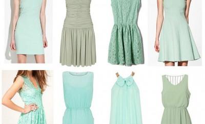 como_combinar_vestido_verde_mint