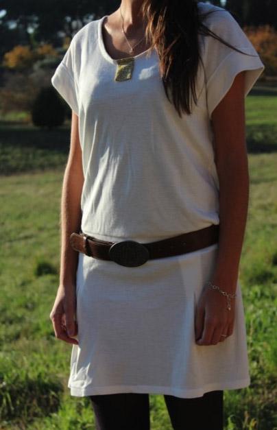 Cómo combinar un vestido blanco Un básico indispensable para el verano