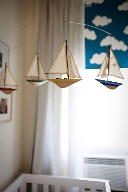 Cómo combinar - Inspiración marinera - DIY