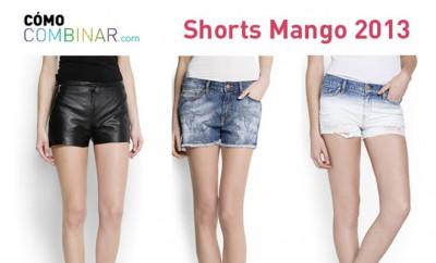 como_combinar_shorts_mango_2013