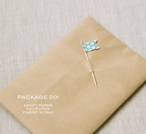 Como envolver regalos - Packaging - Gift wrapping