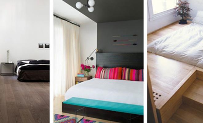 Dise o interior c mo combinar colores espacios y muebles - Diseno dormitorio ...