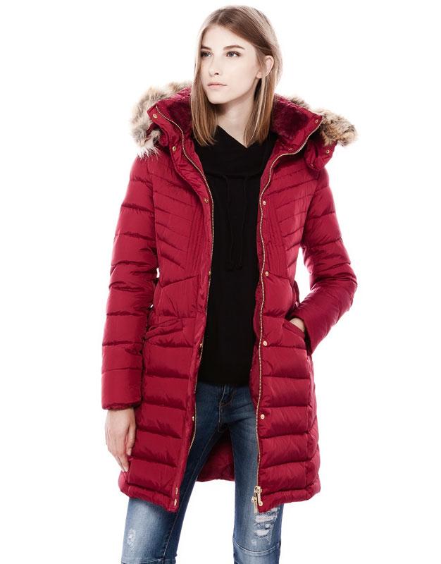 Tendencia abrigos invierno 2013 - Pull and bear