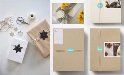 Como envolver regalos de forma original - Envolver
