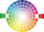 Cómo combinar colores complementrios