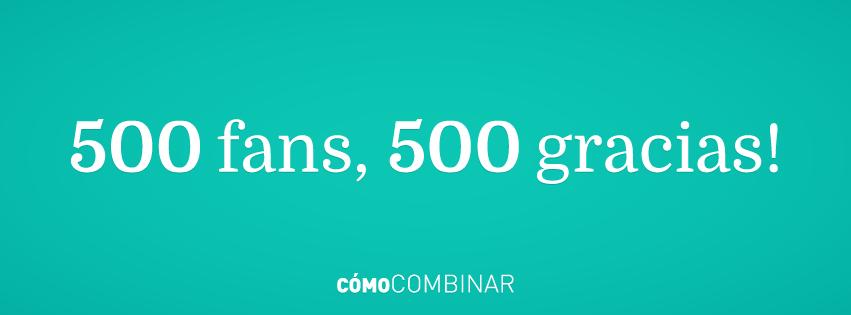 500fans Facebook