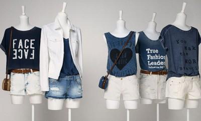 Cómo Combinar - Tendencias 2014 - Jeans