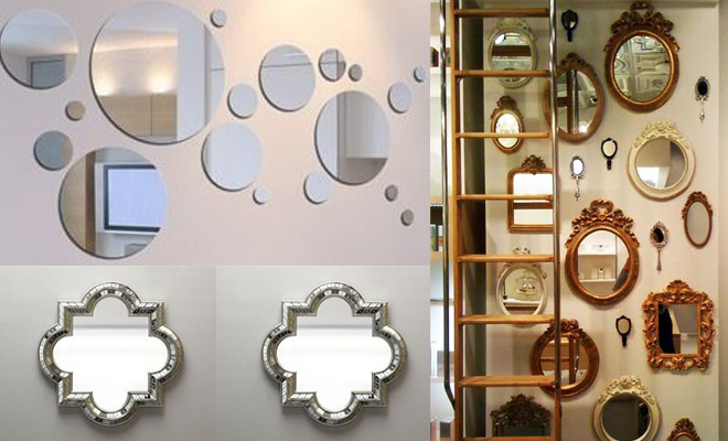 Dise o interior tips para decorar espacios peque os y for Decoracion espacios chicos