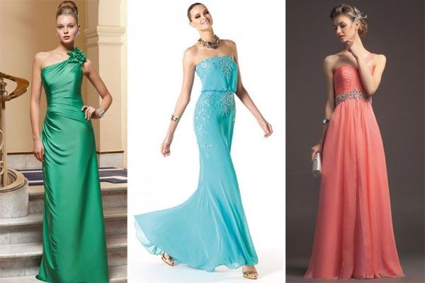 44b6fbde5f Cómo combinar vestidos para ocasiones especiales