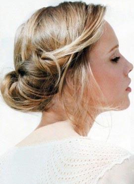 Tendencias 2014 Los Peinados Que Mas Se Llevan - Recogidos-actuales