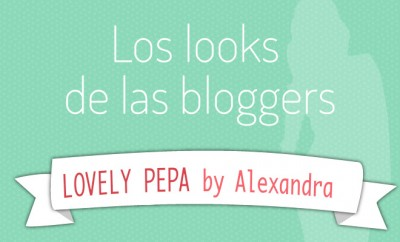 Blogger Lovely Pepa