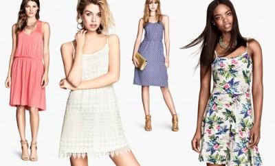 Vestidos primavera 2014