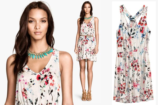 Vestidos de primavera 2014