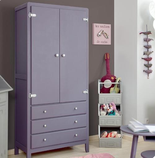 Habitaciones de beb consejos de decoraci n - Armarios de bebes ...
