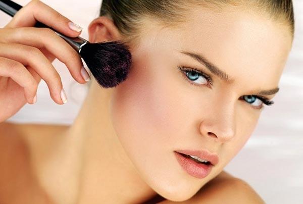 lecciones de maquillaje