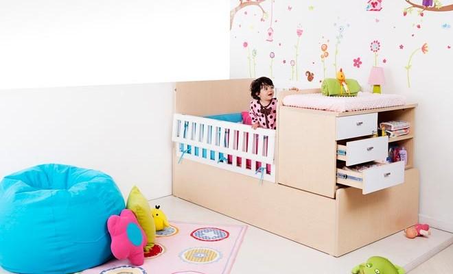 Habitaciones de beb consejos de decoraci n - Consejos de decoracion de habitaciones ...