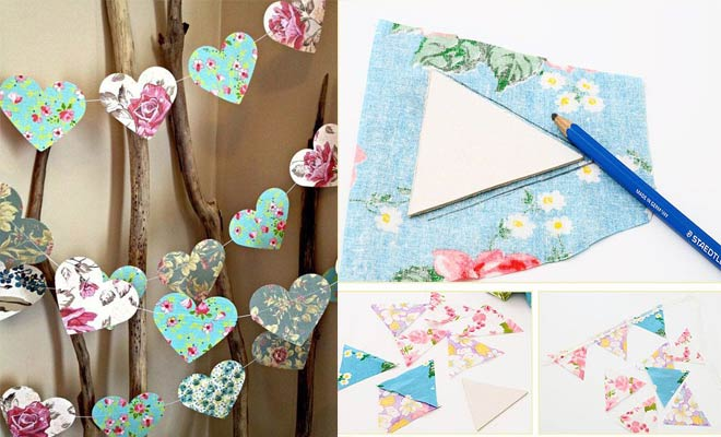 Visto en pinterest detalles diy para bodas - Detalles de decoracion para casa ...