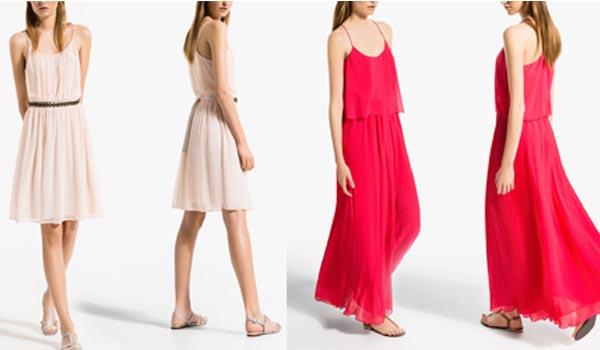 Vestidos para invitadas