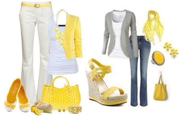 Introduce el amarillo en tu d a a d a for El color en la decoracion
