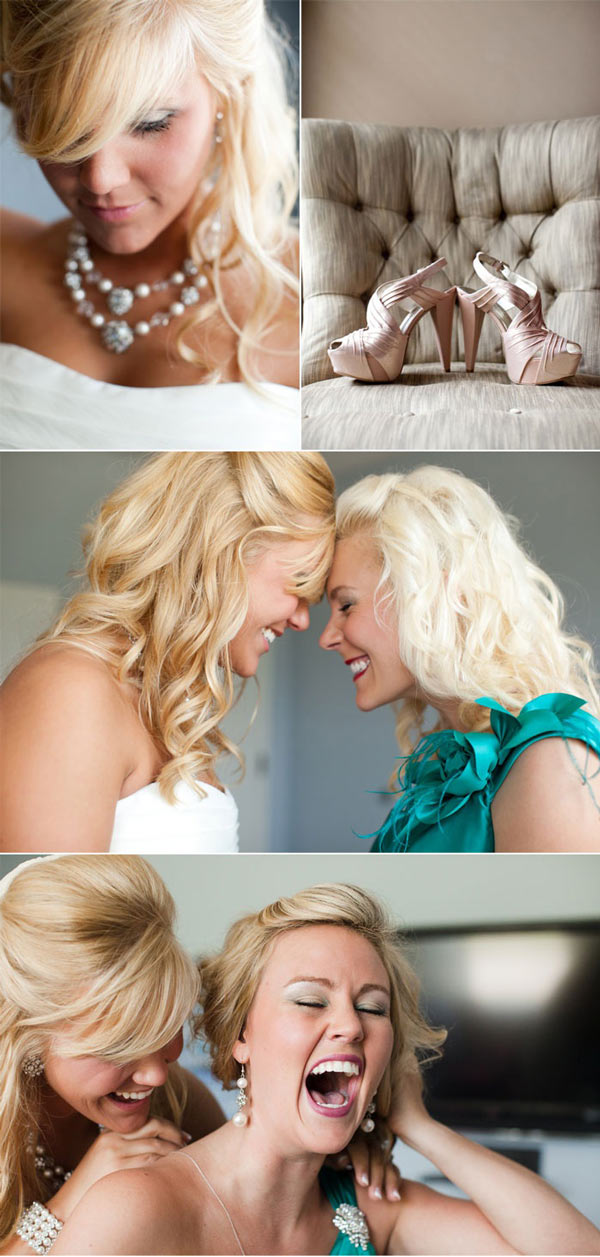 Hermana de la novia