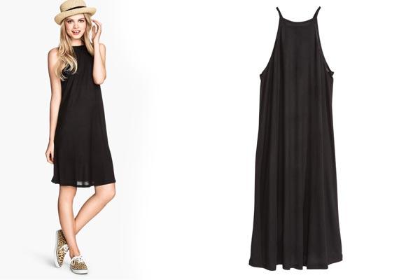 vestidos de verano 2014