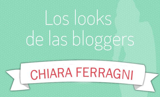 Looks de Chiara