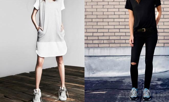 Combina tus zapatillas Nike con atuendos casuales y trendy d164c3bac84a2