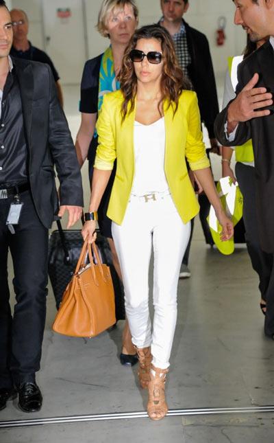 Celebrities Style Eva Longoria Consigue El Look