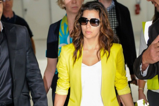 Eva Longoria - Celebrities Style