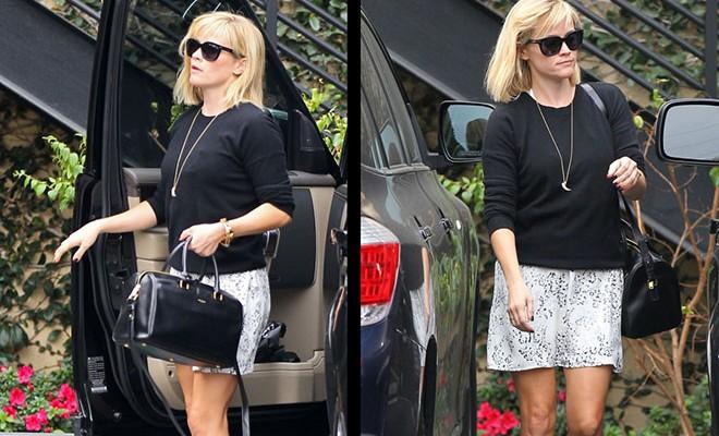 Celebrity Look - Reese Whiterspoon