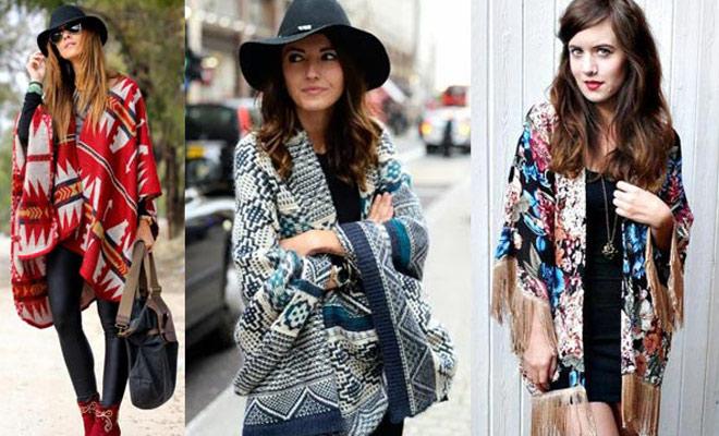 57b01a0c8ccf2 Cómo combinar prendas estilo folk