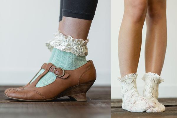 Cómo combinar calcetines