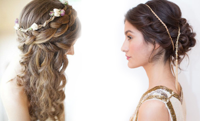 Empieza A Pensar Tu Peinado Para Fin De Ano