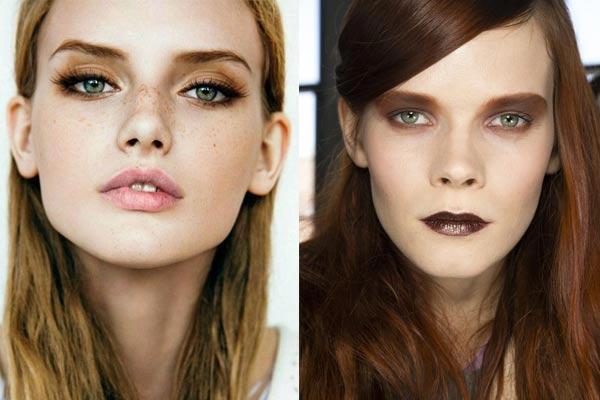 Maquillaje 2015