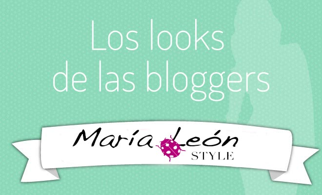 Looks de María León