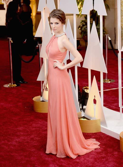 Anna Kendrick - Oscars 2015