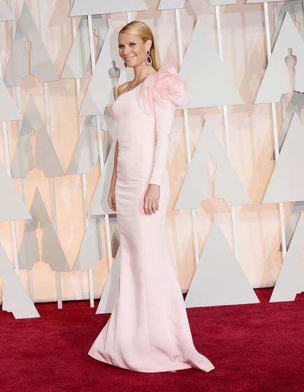 Gwyneth Paltrow - Oscars 2015