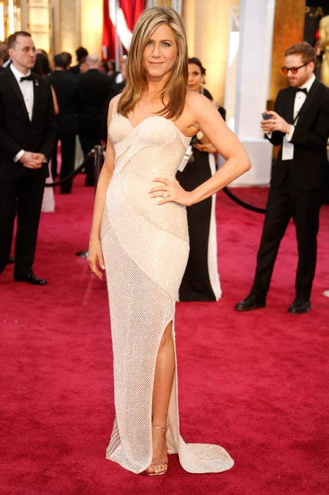 Jennifer Aniston - Oscars 2015
