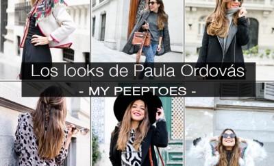 looks de Paula Ordovás
