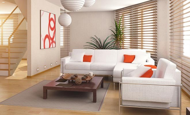 6 tendencias de decoraci n para este 2015 for Decoracion hogar tendencias 2015