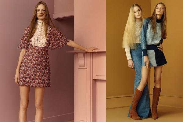 Nueva colecci n de zara tendencias 2015 for Zara nueva coleccion