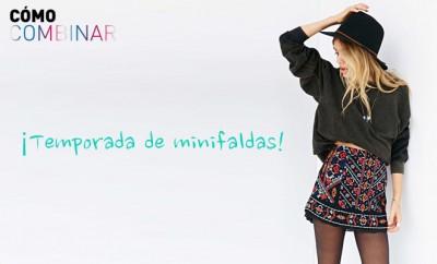 minifaldas
