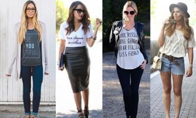 camisetas con mensajes