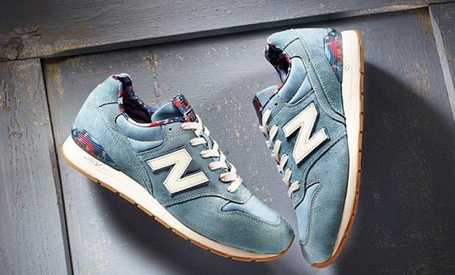 Las Zapatillas New Balance, no son simples zapatillas