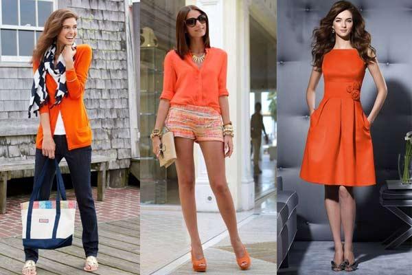 Colores tendencia primavera 2015